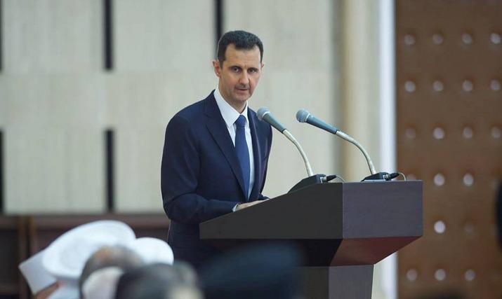 Esad silah bırakan muhalifleri affedecekmiş