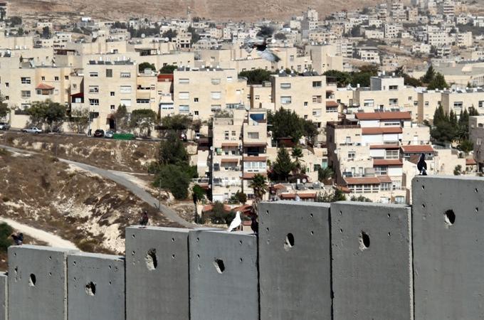 İsrail'deki Araplar'dan grev kararı
