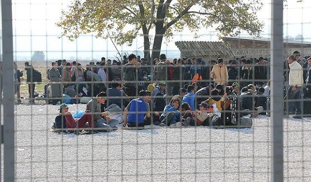 Sığınmacıların ABD'ye girişi zorlaşacak