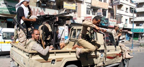 Yemen'de askere saldırı: 29 ölü