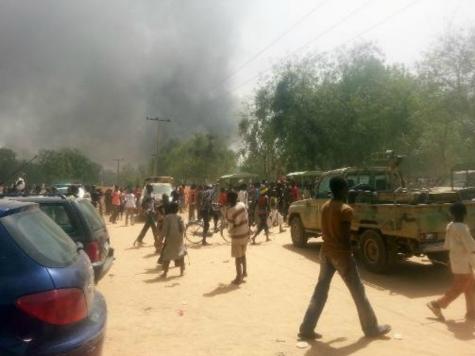 Kamerun'da intihar saldırısı: 28 ölü