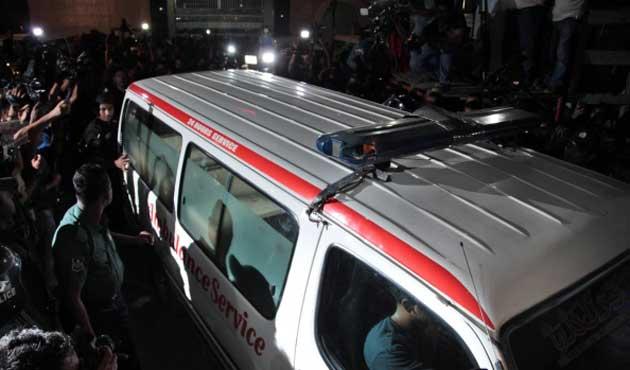 Bangladeş'te iki lider daha idam edildi