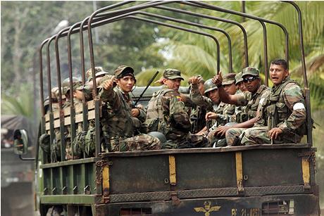Kolombiya 30 FARC üyesini serbest bıraktı