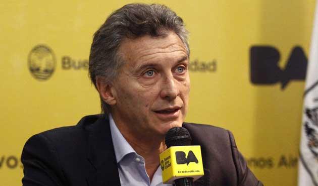 Arjantin'de başkanlığı merkez sağın adayı kazandı