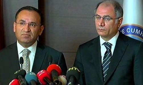 Diyarbakır'a dört müfettiş gönderildi