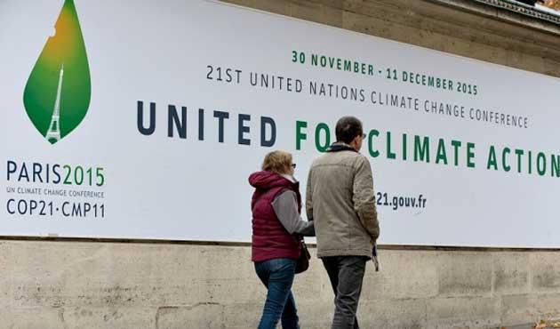 Paris İklim Zirvesi'ne hazırlanıyor