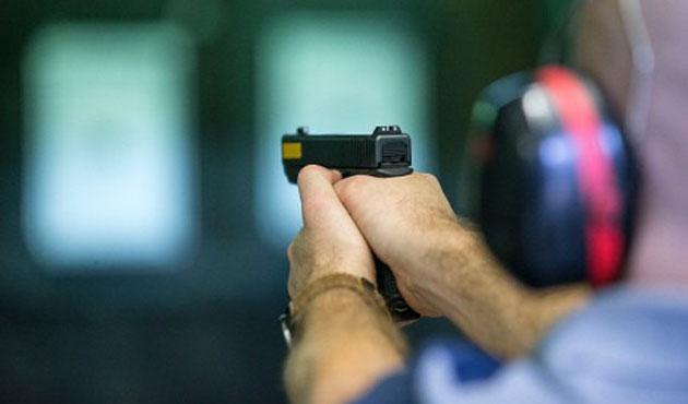 Paris saldırganına polis kulübünde silah eğitimi