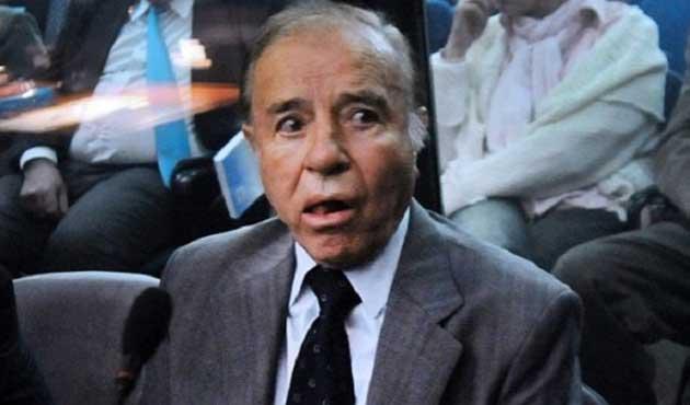 Arjantin eski lideri yolsuzluktan ceza aldı