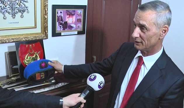 Balyoz 'mağduru'na 1,3 milyon lira tazminat