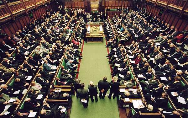 İngiltere'de başbakan adayları belli oluyor