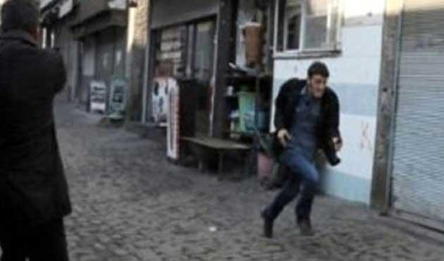 Diyarbakır'da ikinci saldırgan da tespit edildi