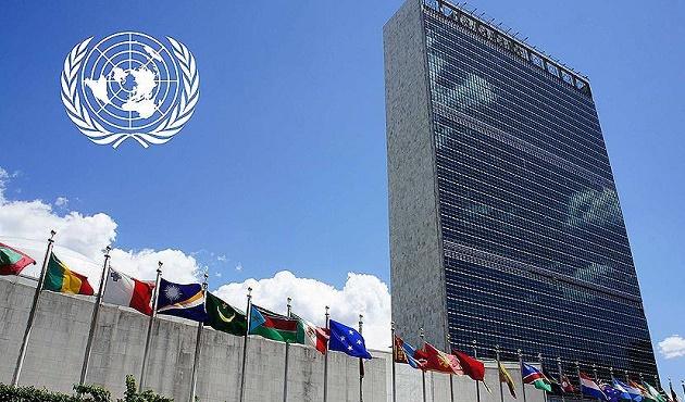 BM'den İsrail Başbakanı Netanyahu'ya tepki