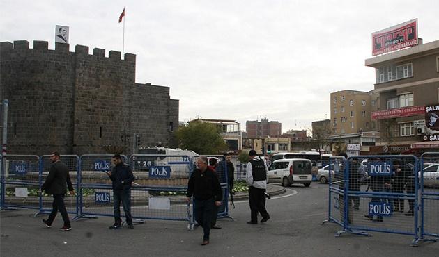 Dağkapı Meydanı da yasak kapsamında
