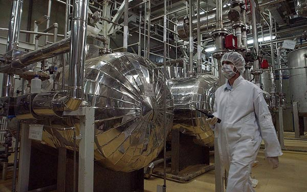 UAEA'nın İran nükleer raporu tatmin etmedi