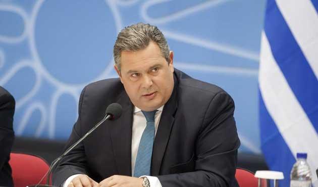 Yunanistan, Rusya'ya destek çıktı