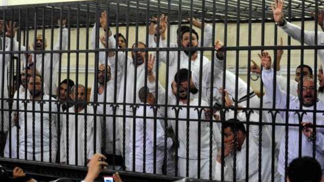 Mısır'da darbe karşıtı bir kişi cezaevinde öldü