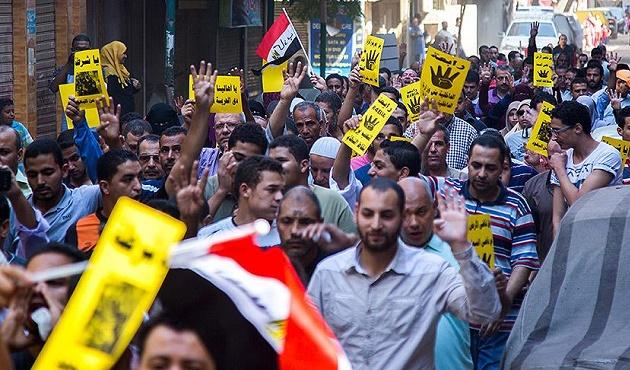 Rabia katliamının 4'üncü yılı