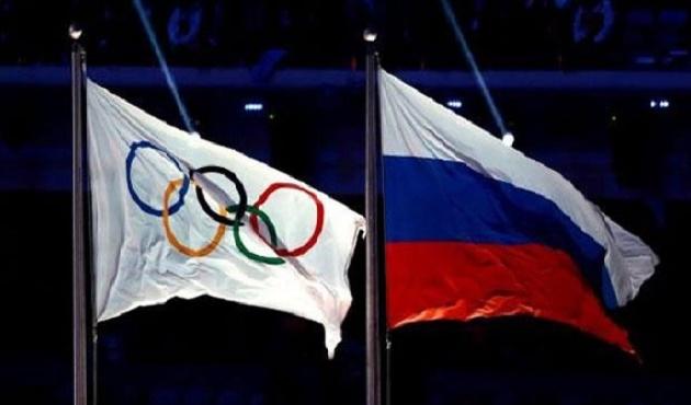 Rusya 'Rio Olimpiyatları'na katılamıyor