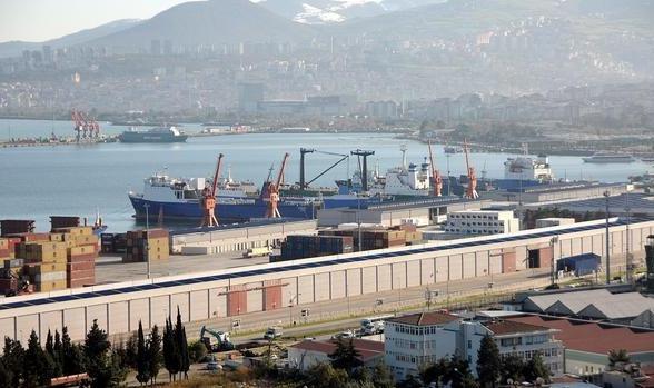 Türkiye'den Rusya'ya gemi misillemesi
