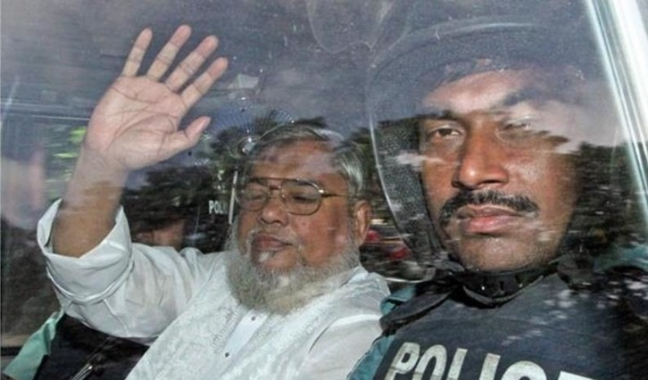 İdam edilen İslamcı liderin son anları