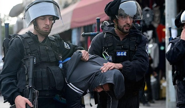 İsrail'in yeni gözaltı gerekçesi; IŞİD