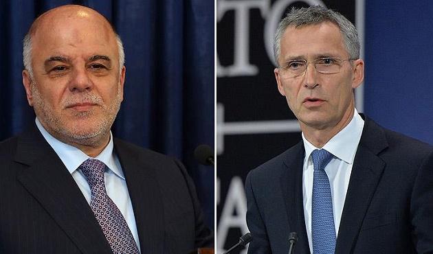Irak Türkiye'yi NATO'ya şikayet etti