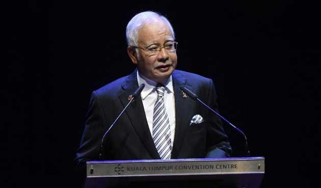 Malezya Başbakanı istifa çağrılarını redddetti