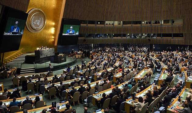 Kıbrıs'ta BM Gücü'nün görev süresi uzatıldı
