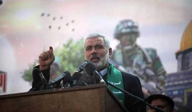 Hamas'tan Hişam Berekat savunması