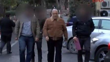Eski AK Partili vekil İşbilen gözaltında