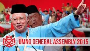 Malezya'da 'Kalkınma Fonu' Sorunu ve Bir 'parti'