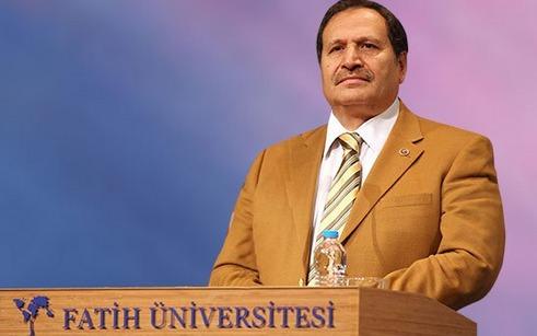 Fatih Üniversitesi rektörü hakkında gözaltı kararı
