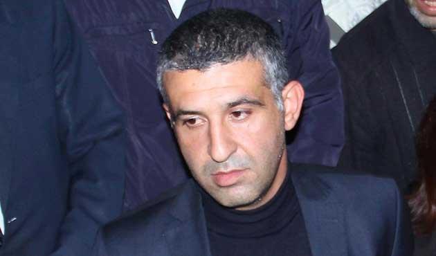 Suruç Belediye Başkanı için tutuklama kararı