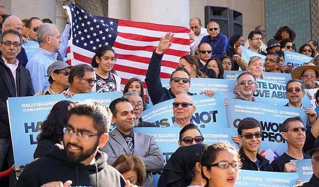 ABD'deki Müslümanlar başkanlık seçimlerini etkileyecek