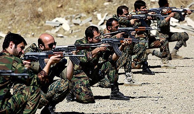 'İran Suriye'deki askerlerini çekiyor' iddiası