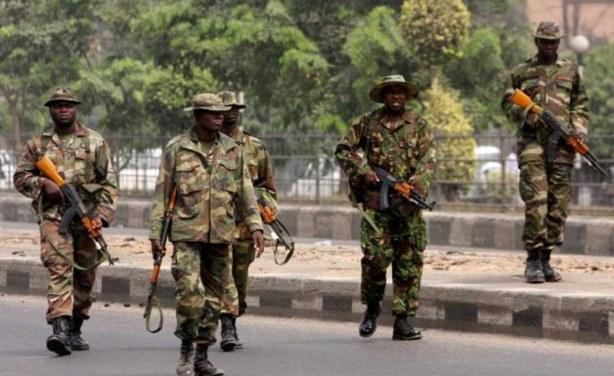 'Nijerya'da silahsız göstericiler öldürüldü'