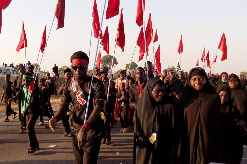 Nijerya'daki operasyonda Şii lider de öldü