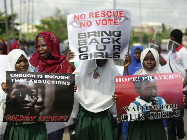 Boko Haram'dan 31 kişi daha kurtarıldı