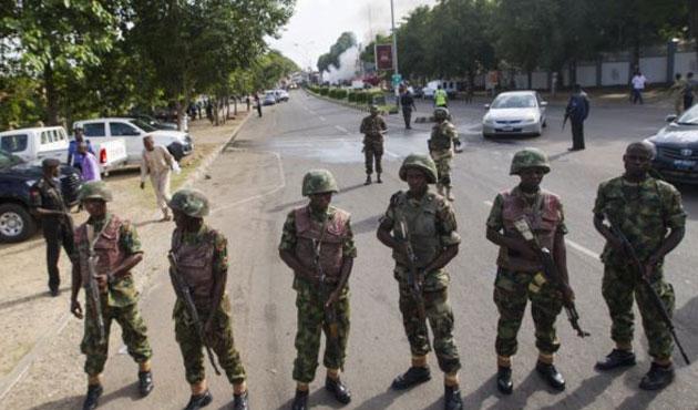Nijerya'da Şiilere operasyon devam ediyor