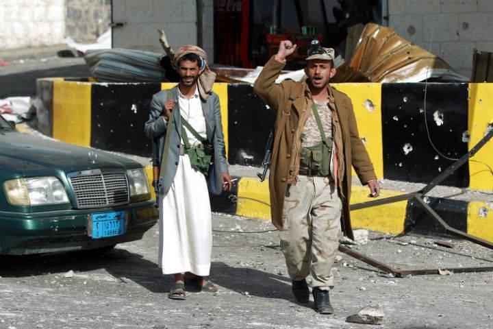 Yemen'de 600 rehine takası