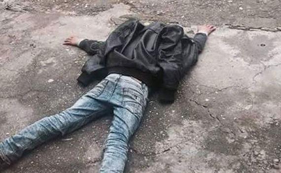 '11 yaşında çocuk öldürüldü' iddiası yalanlandı