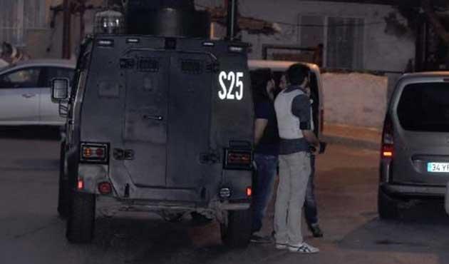 Ankara ve Suruç saldırıları IŞİD iddianamesinde