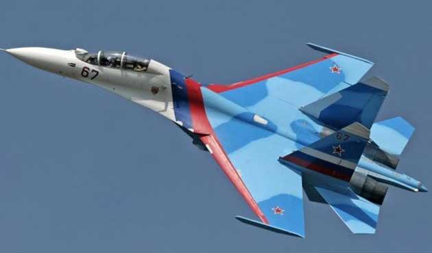 Rusya, Estonya'nın hava sahasını ihlal etti