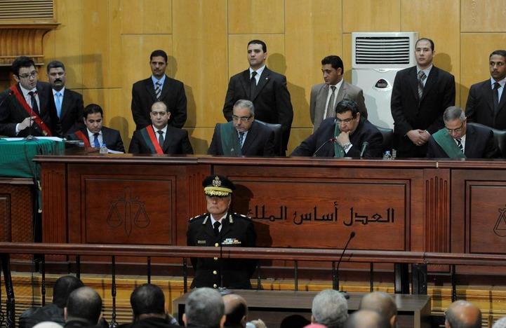 Mısır'da hasta genç aktivist serbest