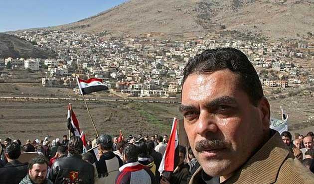İsrail, 30 yıl tuttuğu Hizbullah komutanını Şam'da öldürdü