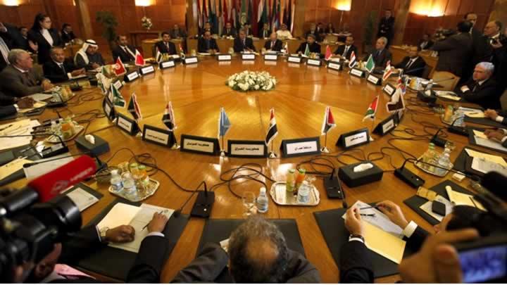 Arap Birliği'den BMGK'nın Suriye kararına destek