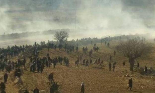 Cizre ve Sur'da çatışmalar: 13 ölü