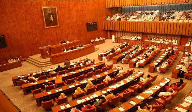 Pakistan muhalefetinden koalisyona tepki