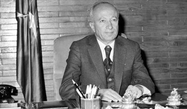 12 Eylül darbecilerinin başbakanı Bülent Ulusu öldü