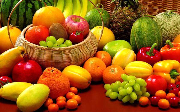 Aşırı meyve tüketmek zararlı